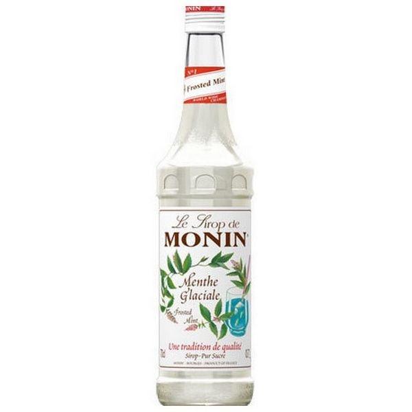 Monin Menthe Glaciale