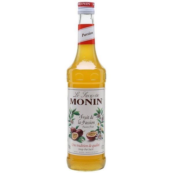 Monin Passion Fruit
