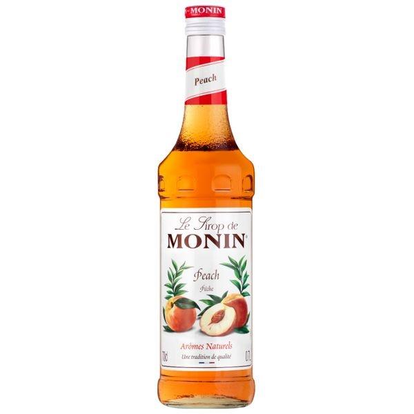 Monin Peach (Đào)