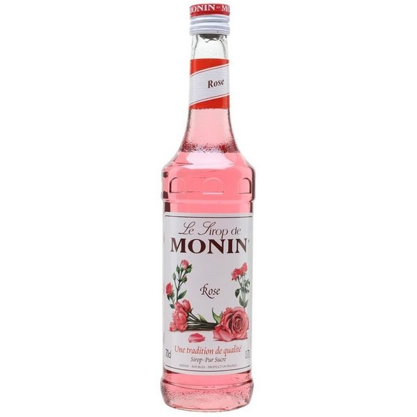 Monin Rose (Hoa Hồng)