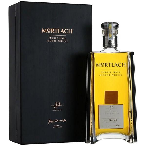 Mortlach 32 Năm 750 ml