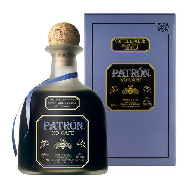 Patron XO Cape 750 ml
