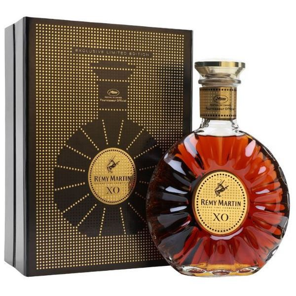 Remy Martin XO Excel Cannes Limited 700 ml
