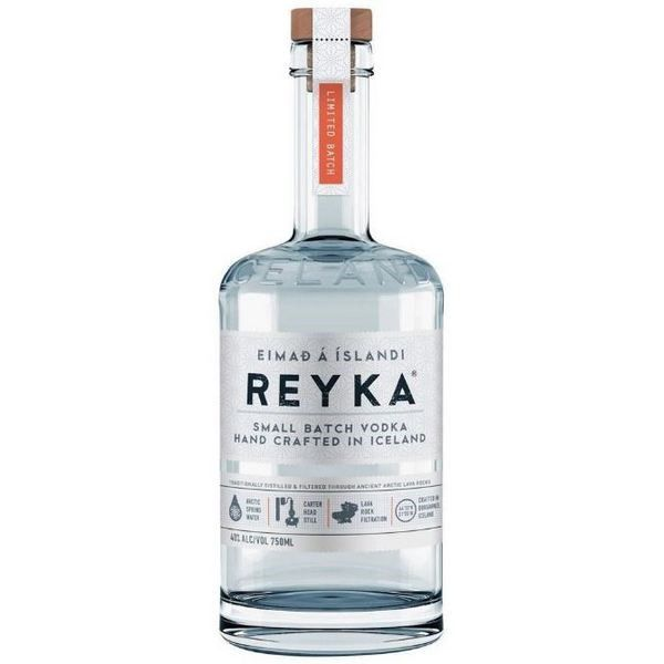 Rey Ka Small Batch Vodka