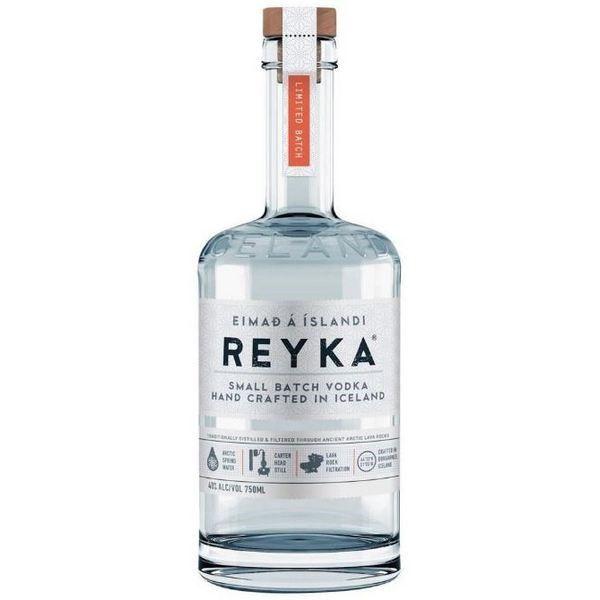 Rey Ka Small Batch Vodka