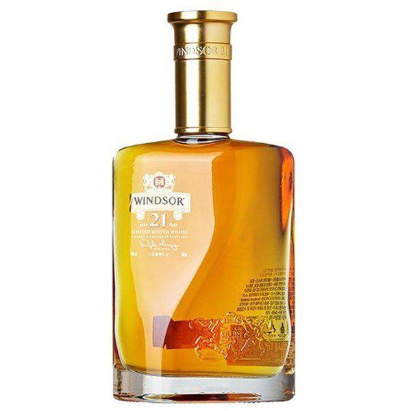 Rượu Windsor 21 Năm 500 ml