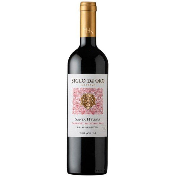 Santa Siglo De Oro Cabernet Sauvignon