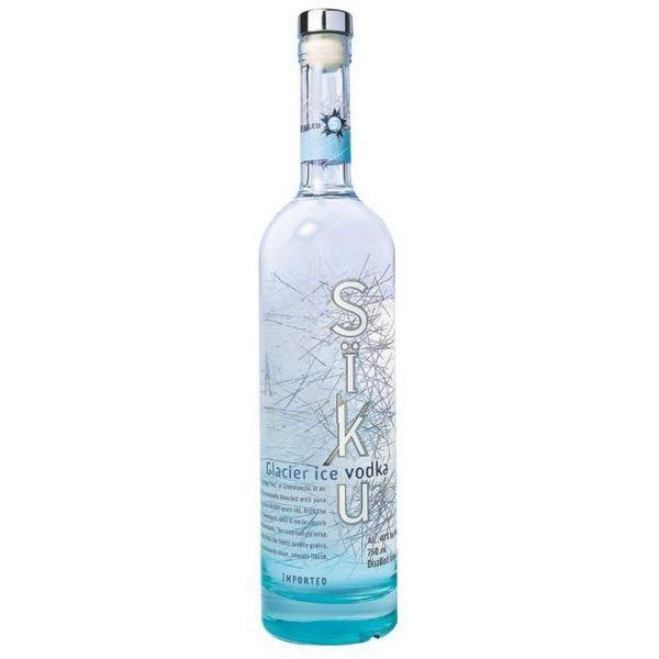 Siku Vodka