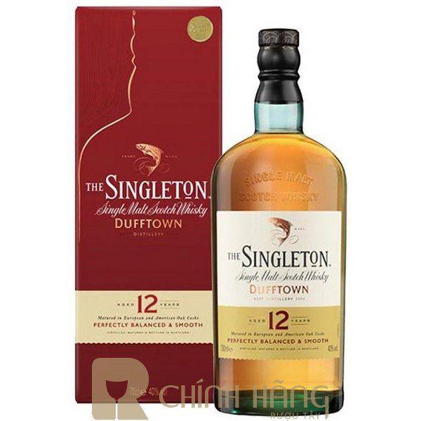 Singleton 12 Năm Dufftown