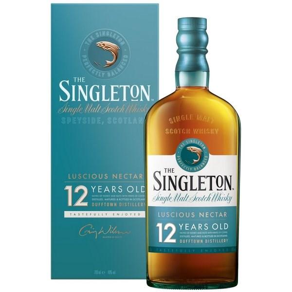 Singleton 12 Năm Dufftown Luscious Nectar