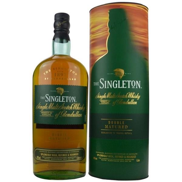 Singleton Double Matured
