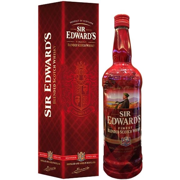 Sir Edward's Finest Limited