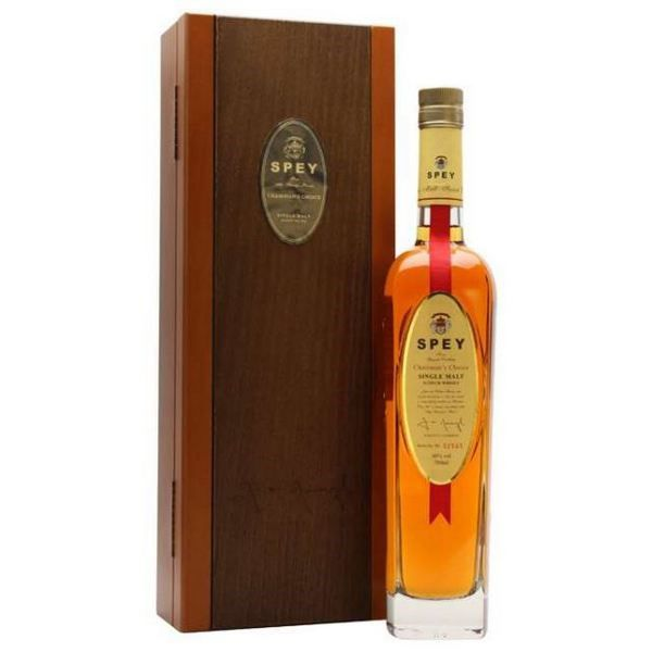 Spey Chairman's Choice 700 ml