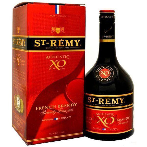 ST Remy XO