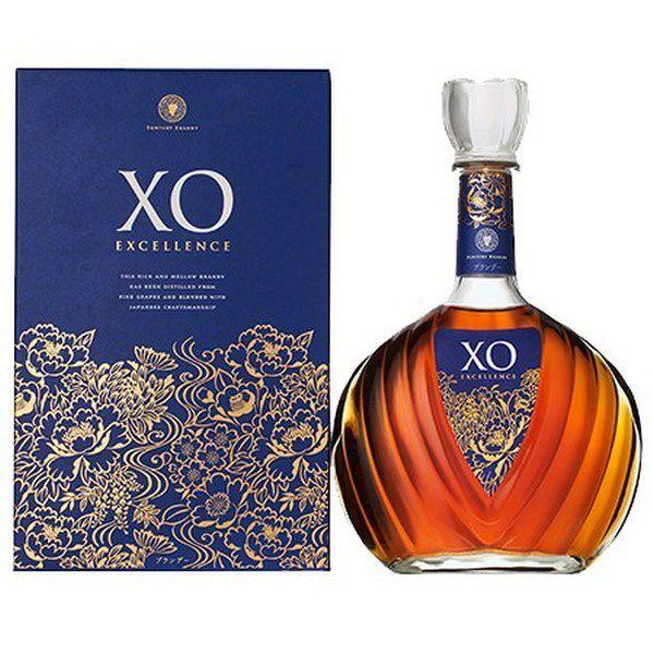 Suntory Brandy XO