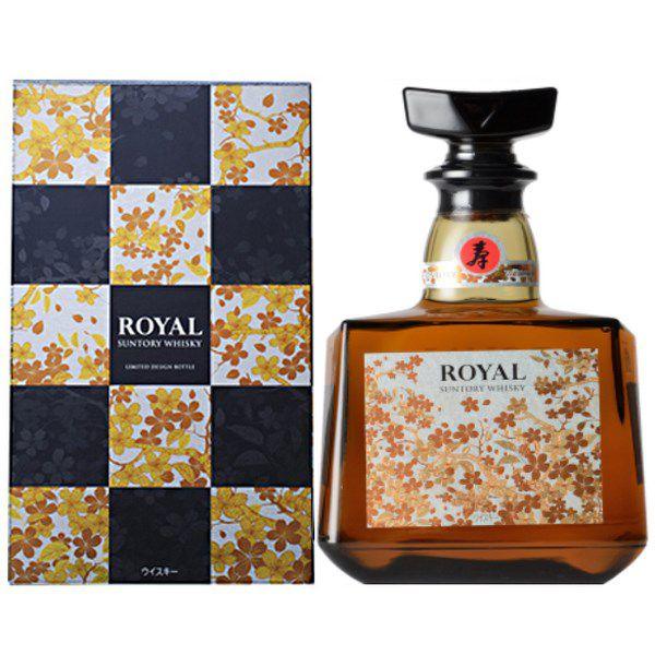 Suntory Whisky Royal