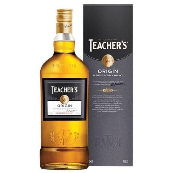 Teachers (Mới) 700 ml