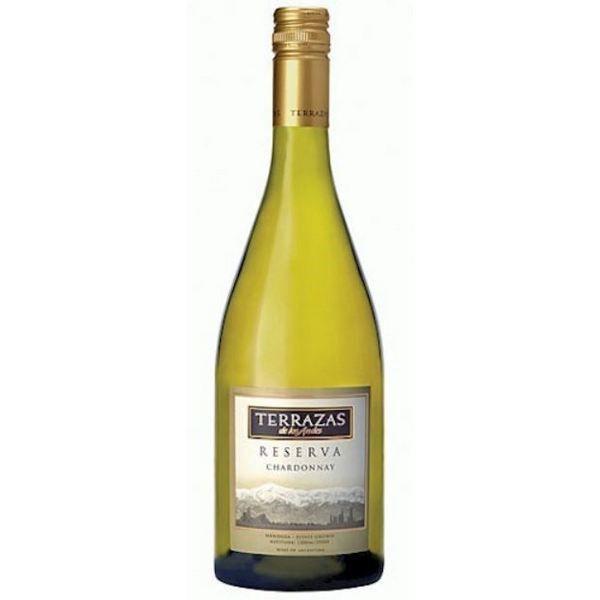 Terrazac Reserva Chardonnay