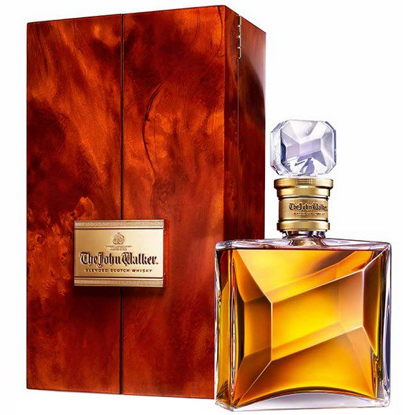 The John Walker 750 ml
