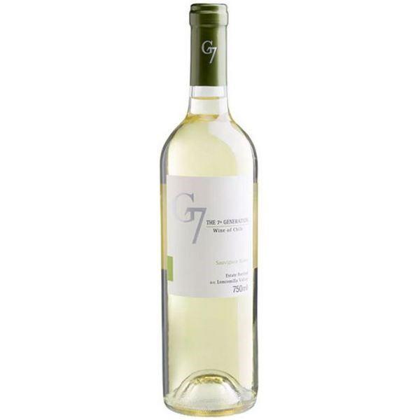 Vang G7 Trắng Sauvignon Blanc