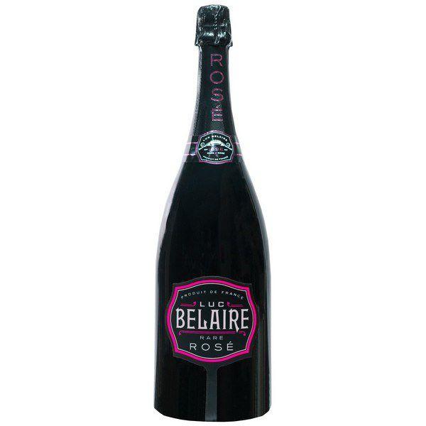Rượu vang hồng Pháp - Luc Belaire Rose