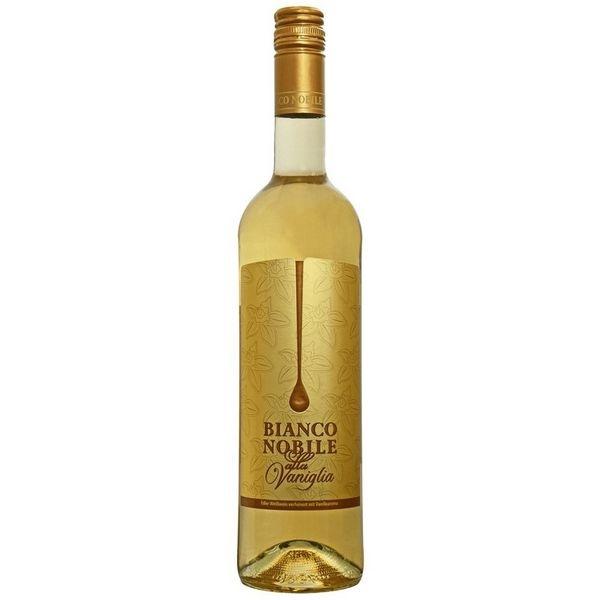 Vang Ngọt Bianco Nobile Alla Vaniglia (Vani)