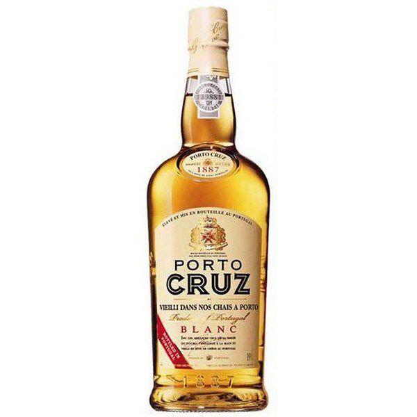 Vang Porto Cruz Blanc 750 ml