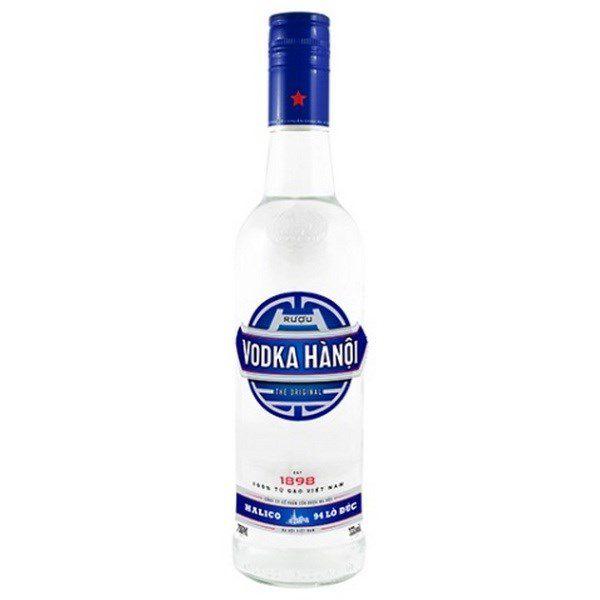 Vodka Hà Nội lớn