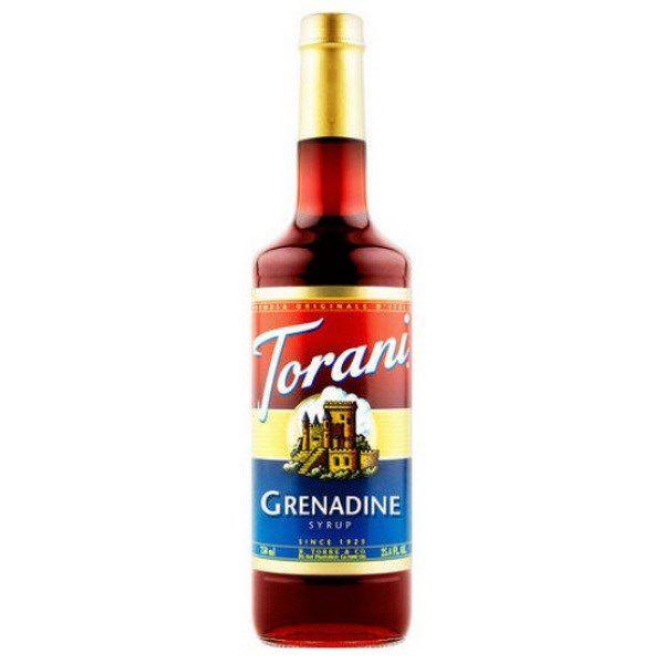 Xiro Grenadine Syrup