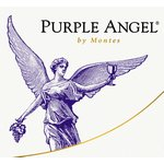 Purple Angel By Montes Carmenere