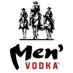 Vodka Men's