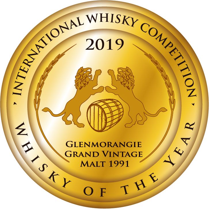 2019 IWC Winners for Scotch Whisky